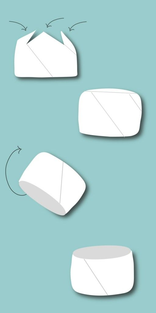 origami osterhasen korb kostenlose vorlage als pdf ostern pinterest ostern osterhase. Black Bedroom Furniture Sets. Home Design Ideas