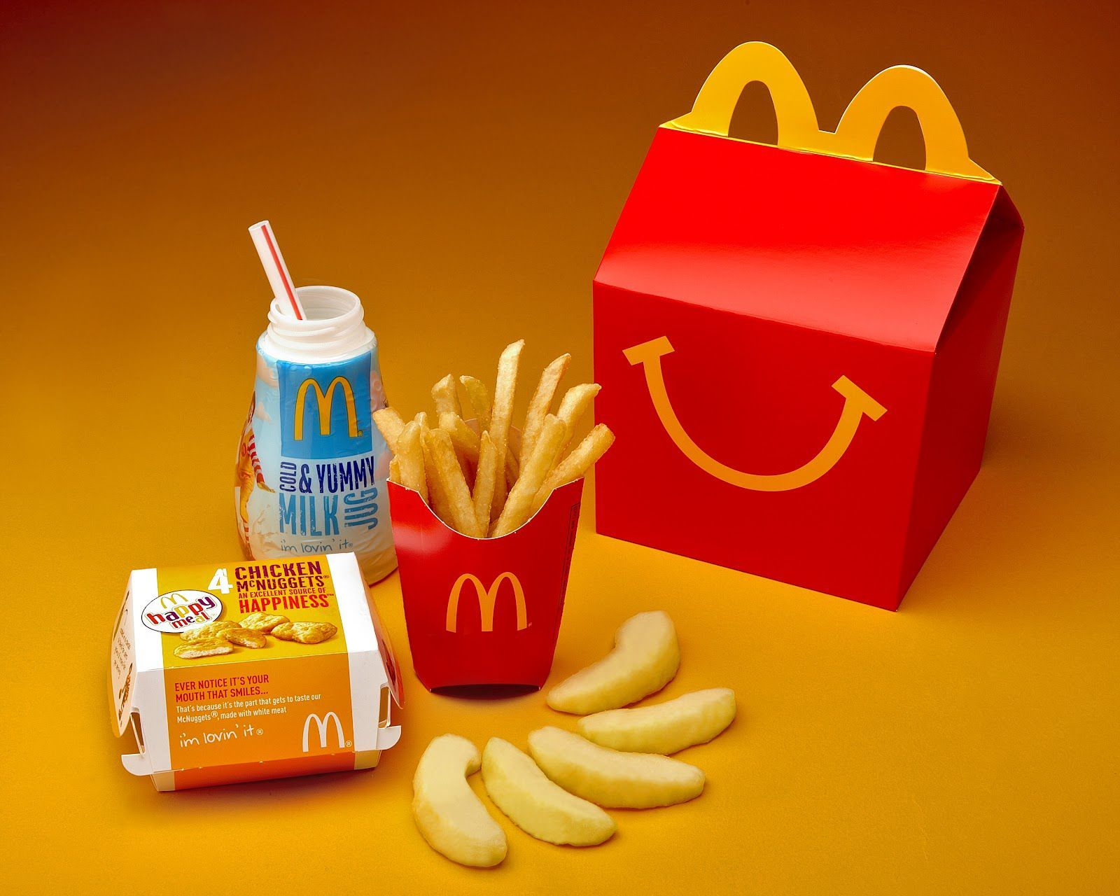 The Rise and Fall of McDonalds Happy Meals McDonalds