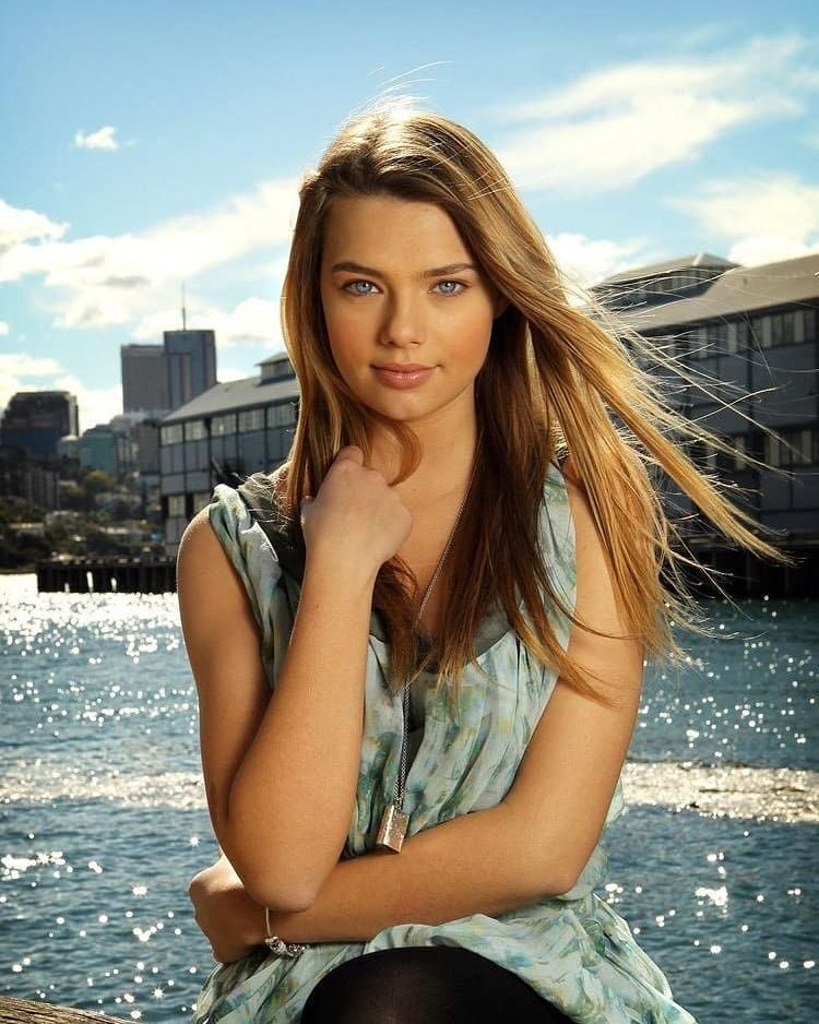 where would u travel to?? #indianaevans in 2020 | Indiana