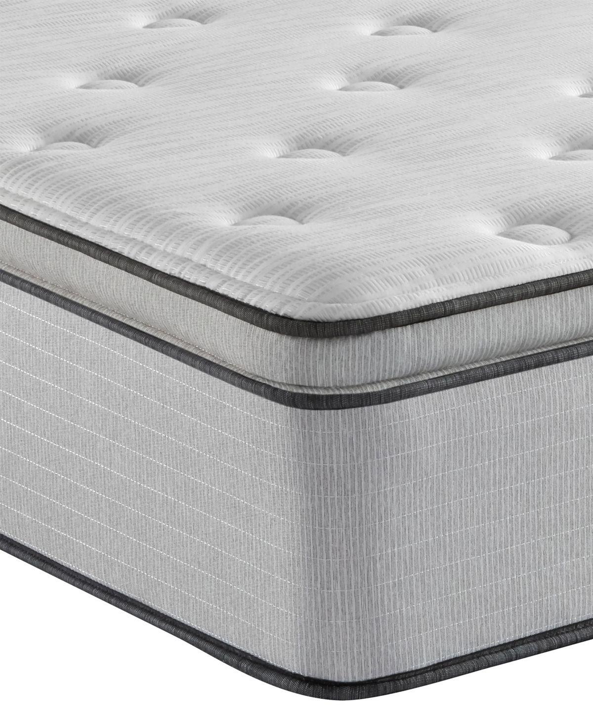 """Beautyrest BR800 13.5"""" Plush Pillow Top Mattress"""