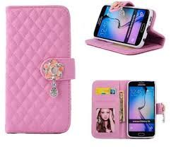 samsung galaxy s6 edge cases for girls