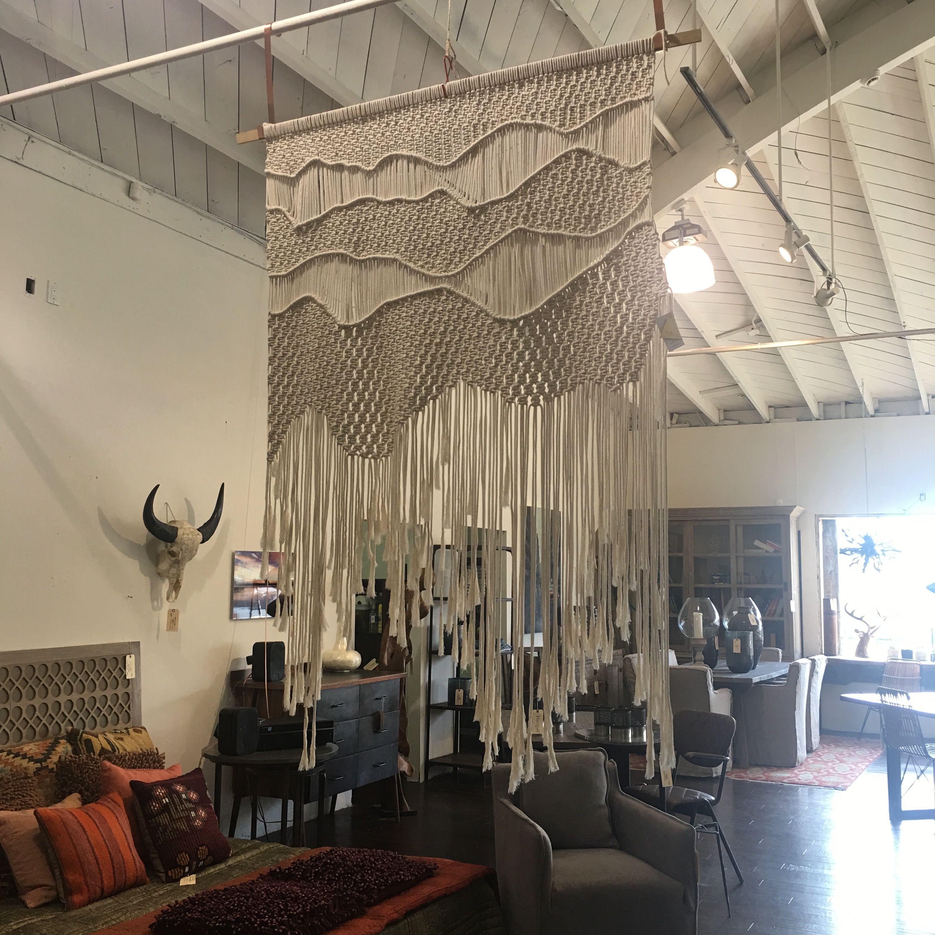 Macrame Wall Hanging, Macrame Diy, Handmade, Macrame Plant Hanger, Natural