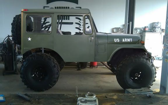 Gone Postal Mail Jeep Build Mail Truck Jeep Truck Willys