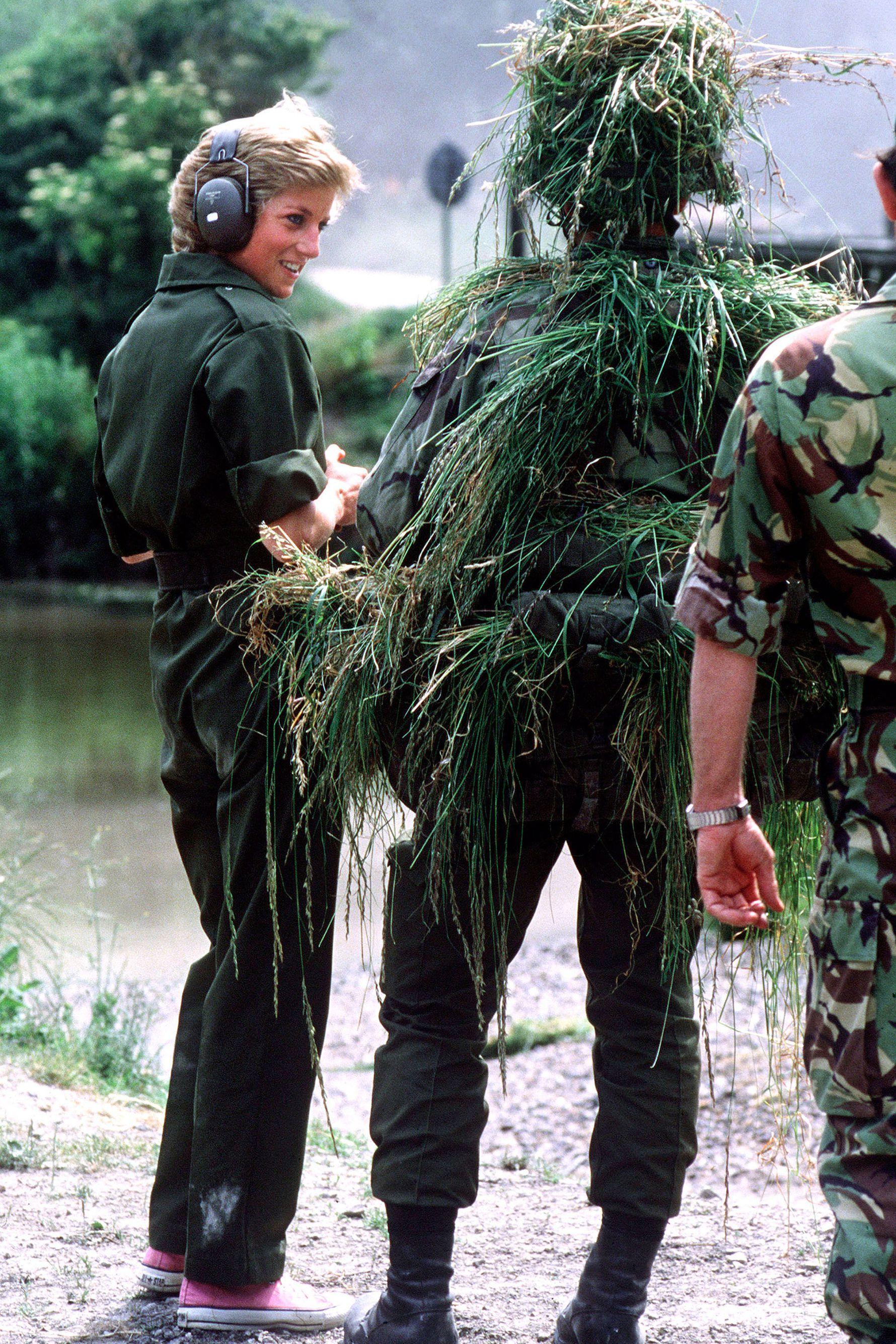 50 Photos of Princess Diana You've Never Seen Before #princessdiana