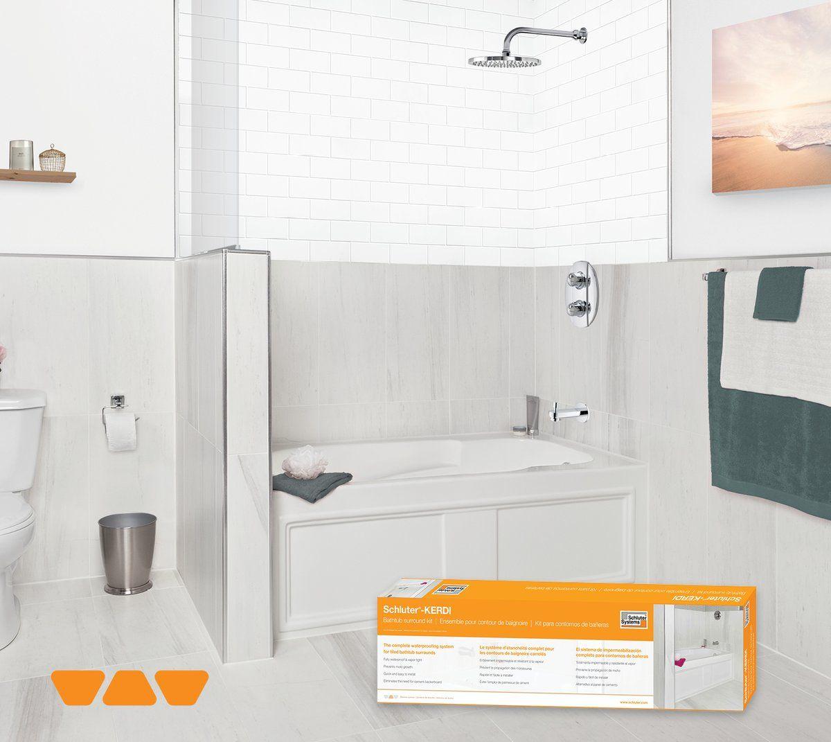 Schluter-Systems NA (@schluterNA) | Twitter | Schluter Showers ...