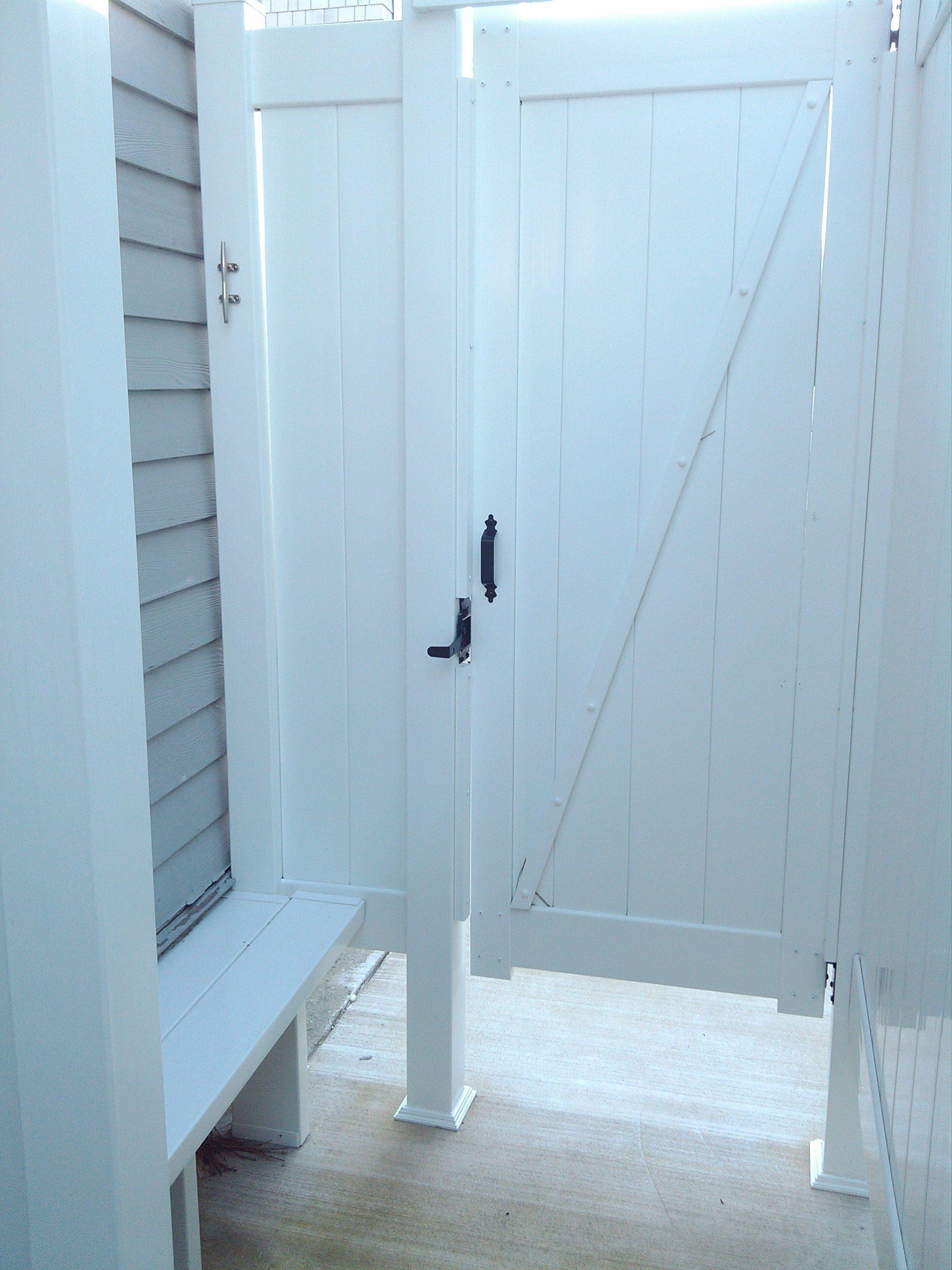 dennisvillefence.com outdoor-shower-enclosures-photo-gallery ...