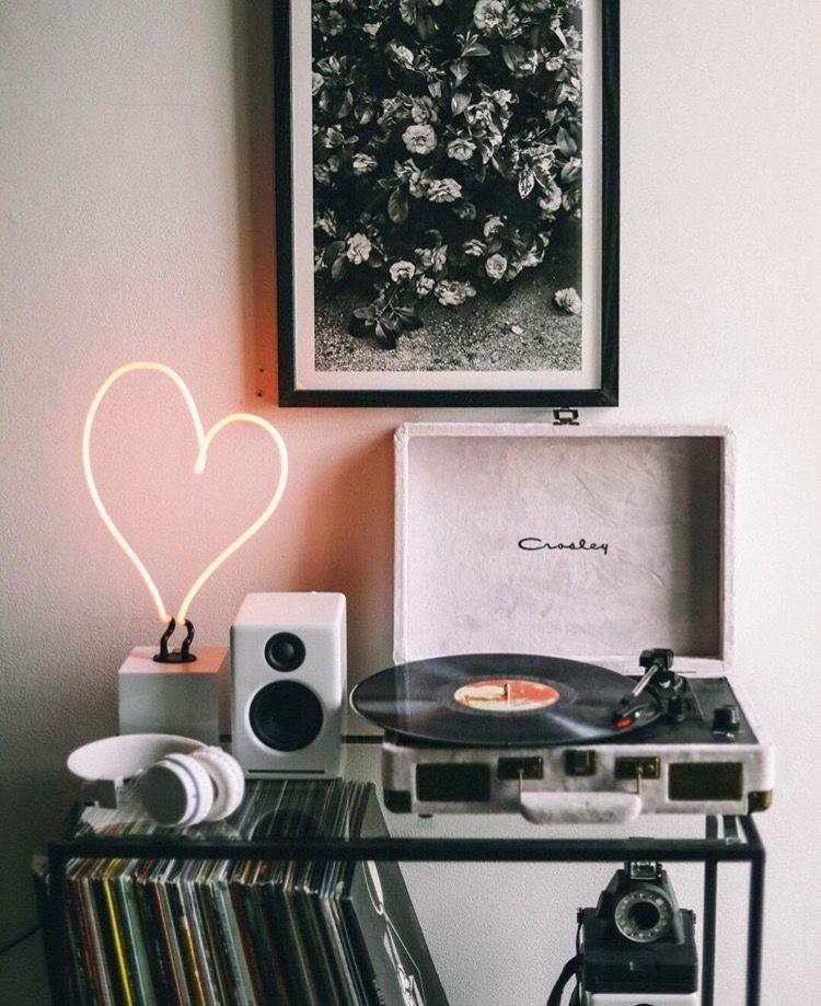 pinterest: bellaxlovee ✧☾ | Aesthetic room decor ...