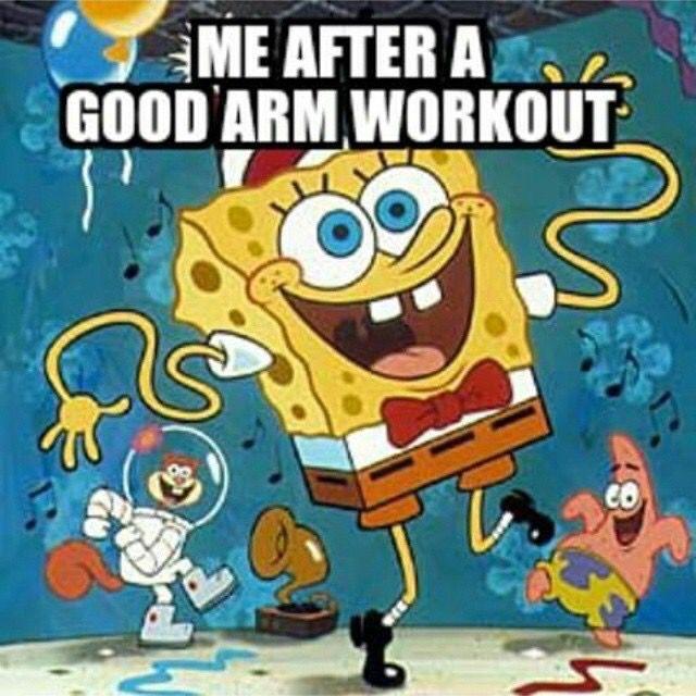 Fitness Motivation Funny Humor Quote Spongebob Drawings Spongebob Faces Spongebob