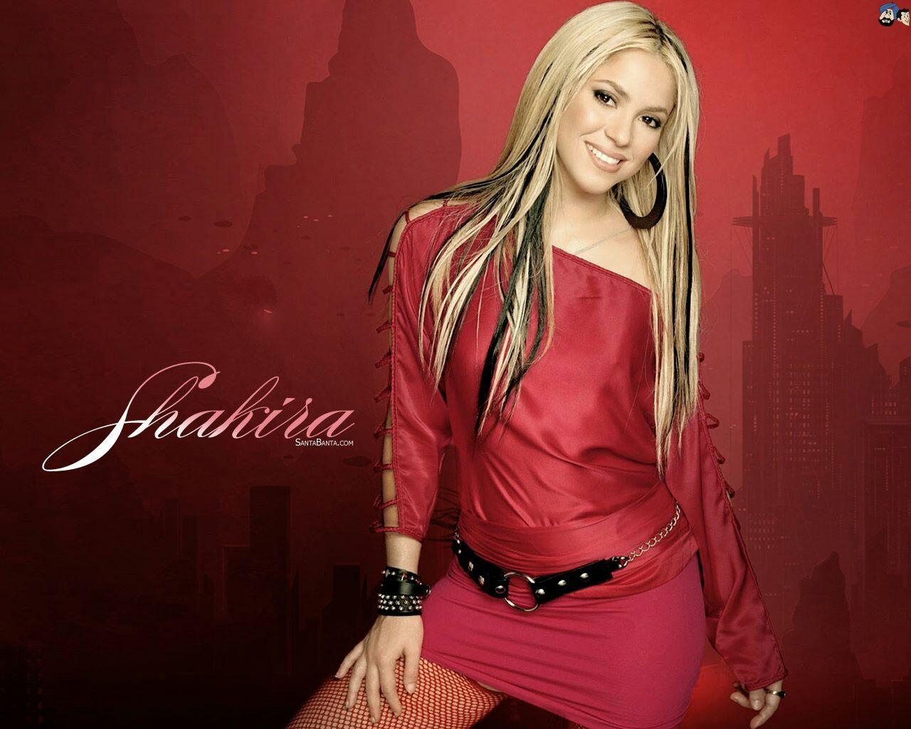 Download 10 Greatest Hits Song By Shakira Dengan Gambar