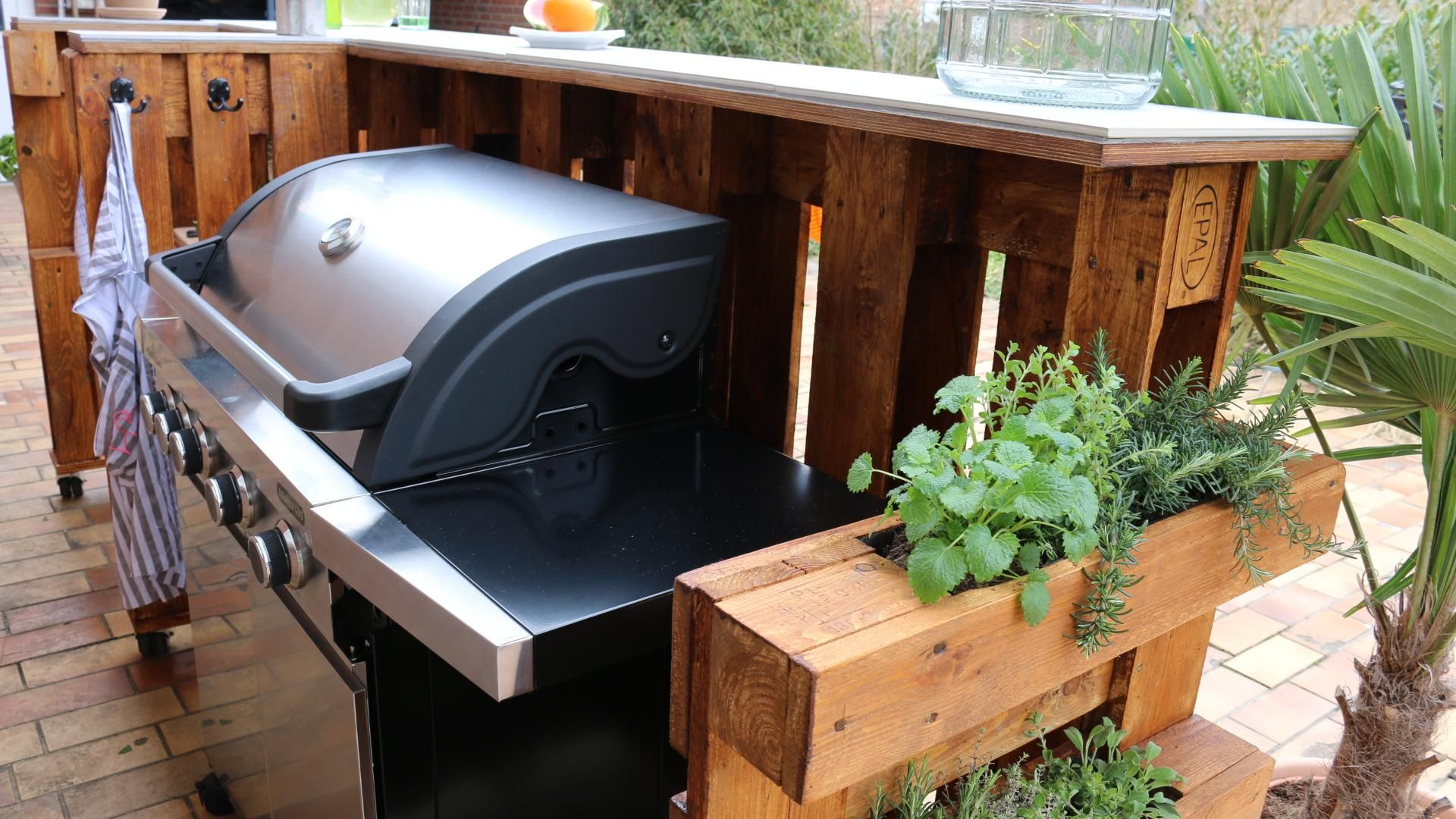 Outdoorküche Möbel Preis : Palettenmöbel outdoor küche möbel für outdoor küche outdoorküche