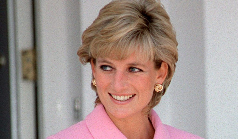 In Princess Diana S Last Seconds A Firefighter Leaned In And Heard Her Last Words Relatively Interesting Top Girls Names Lady Princess Diana