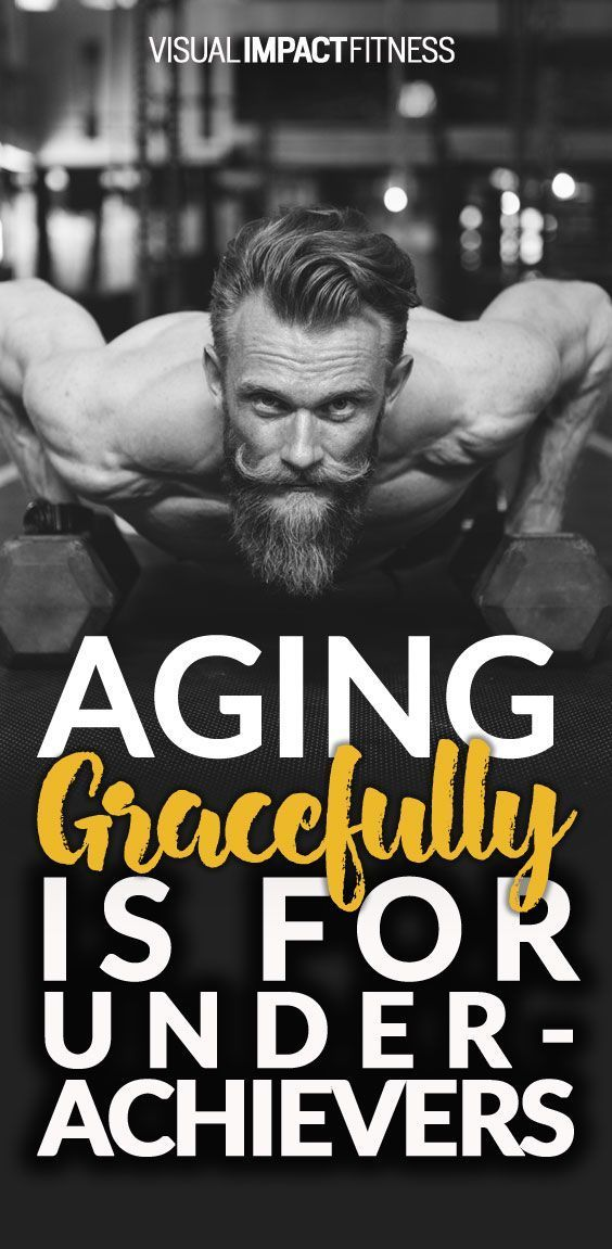 Aging Gracefully is for Underachievers: Look Young Instead!
