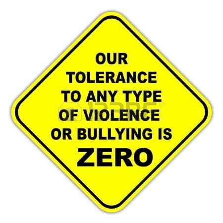 Keine Cyberbullying Bilder