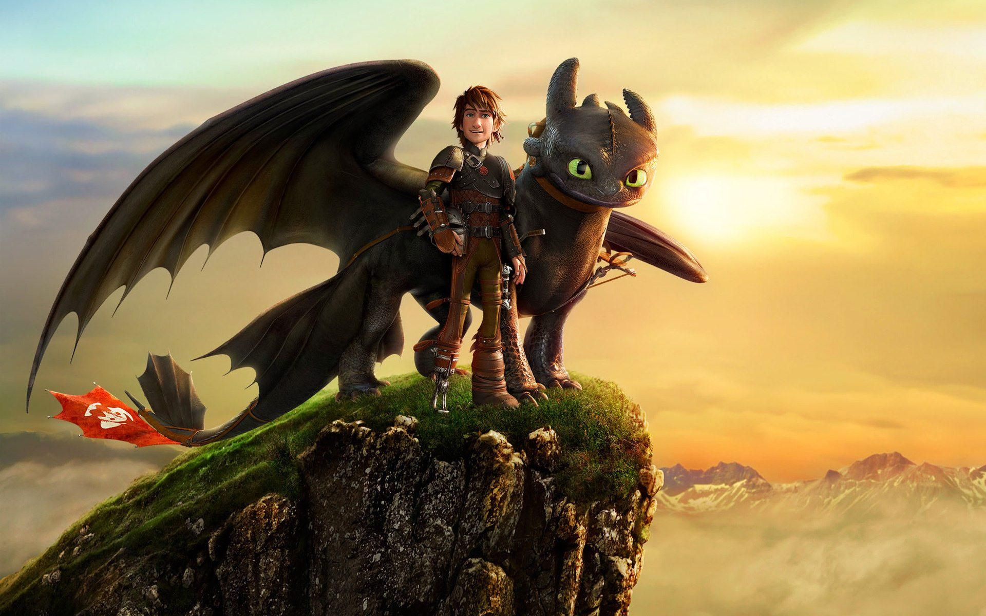 how to train your dragon 2 concept art - Buscar con Google | How to ...