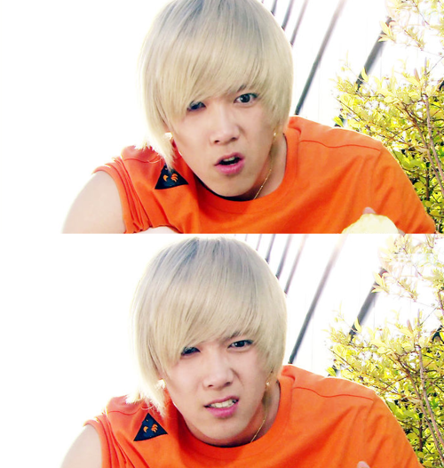 Lee Hong Ki is great as Jeremy in You are Beautiful.