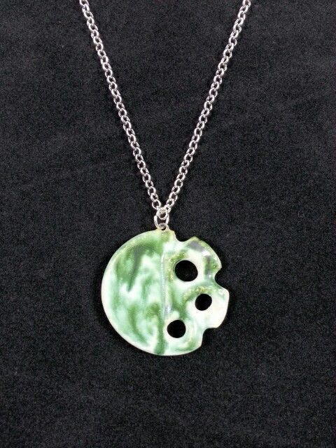 #unique #ceramic #pottery #handmade #pendant #jewellery