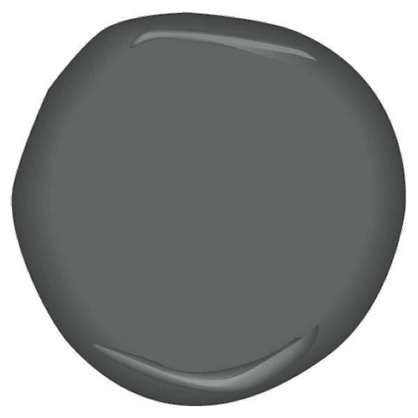 City Shadow Csp 60 Mysterious Benjamin Moore And