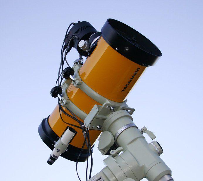 Catoptric - Takahashi Epsilon 180ED Newtonian Reflector | Look