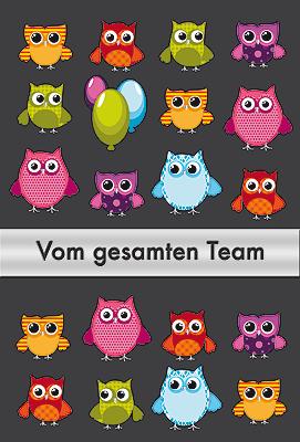 Gesamten Team