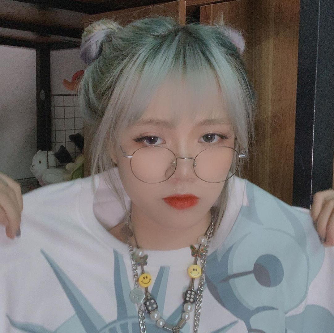 Ghim của 🍒Sherry chan 🍒 trên Girl xinh trong 2020 Dễ