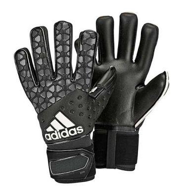 guantes de arquero adidas profesionales