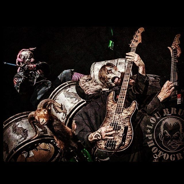 Slipknot Clown Alex And Jim Slipknot Slipknot Lyrics