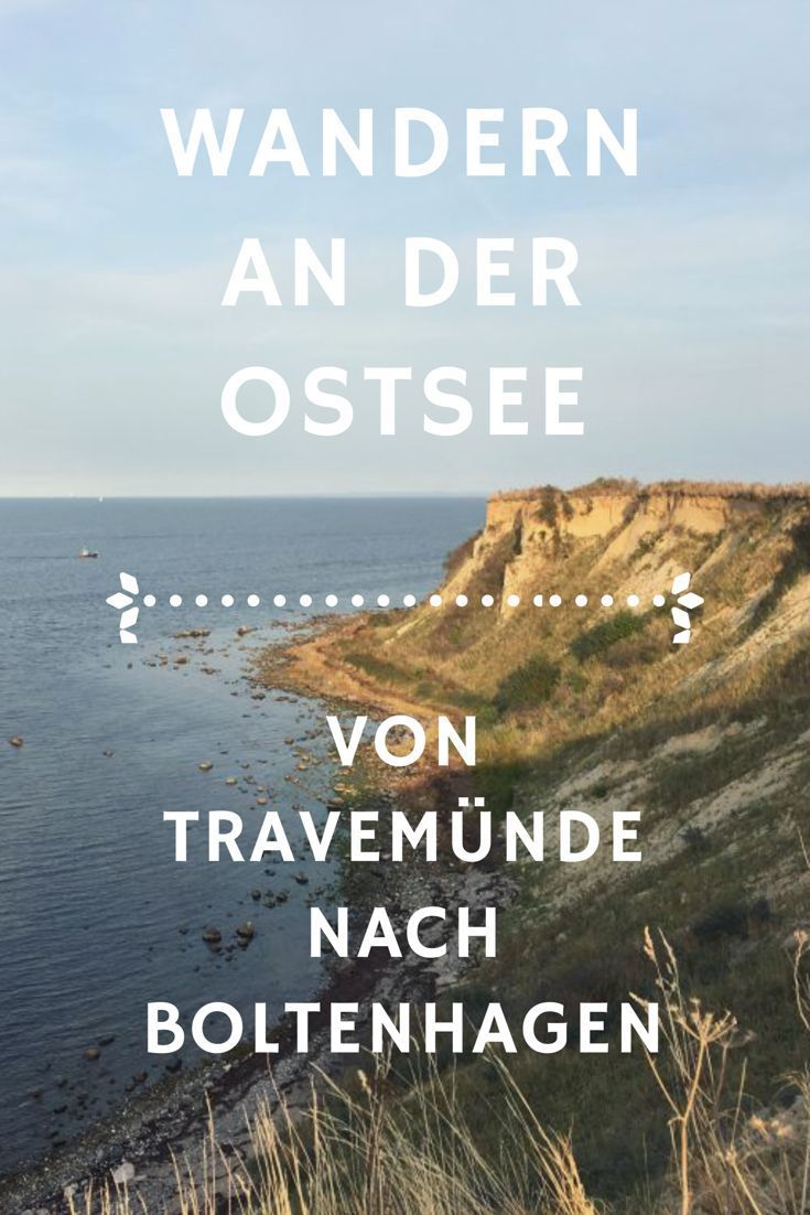 Photo of Hiking on the Baltic Sea: From Travemünde to Boltenhagen