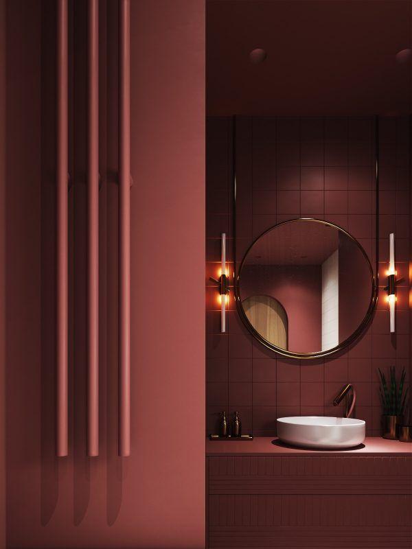 40 Modern Bathroom Vanities That