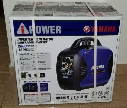 Yamaha Ai Power 1600 2000 Watts Inverter Generator Puerto Rico Inverter Generator Vacuums Puerto Rico