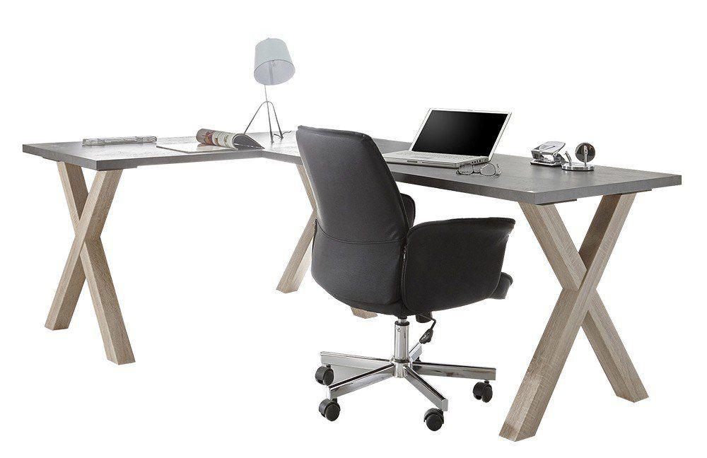 Mausbacher Mister Office Eckschreibtisch Mobel Letz Ihr Online