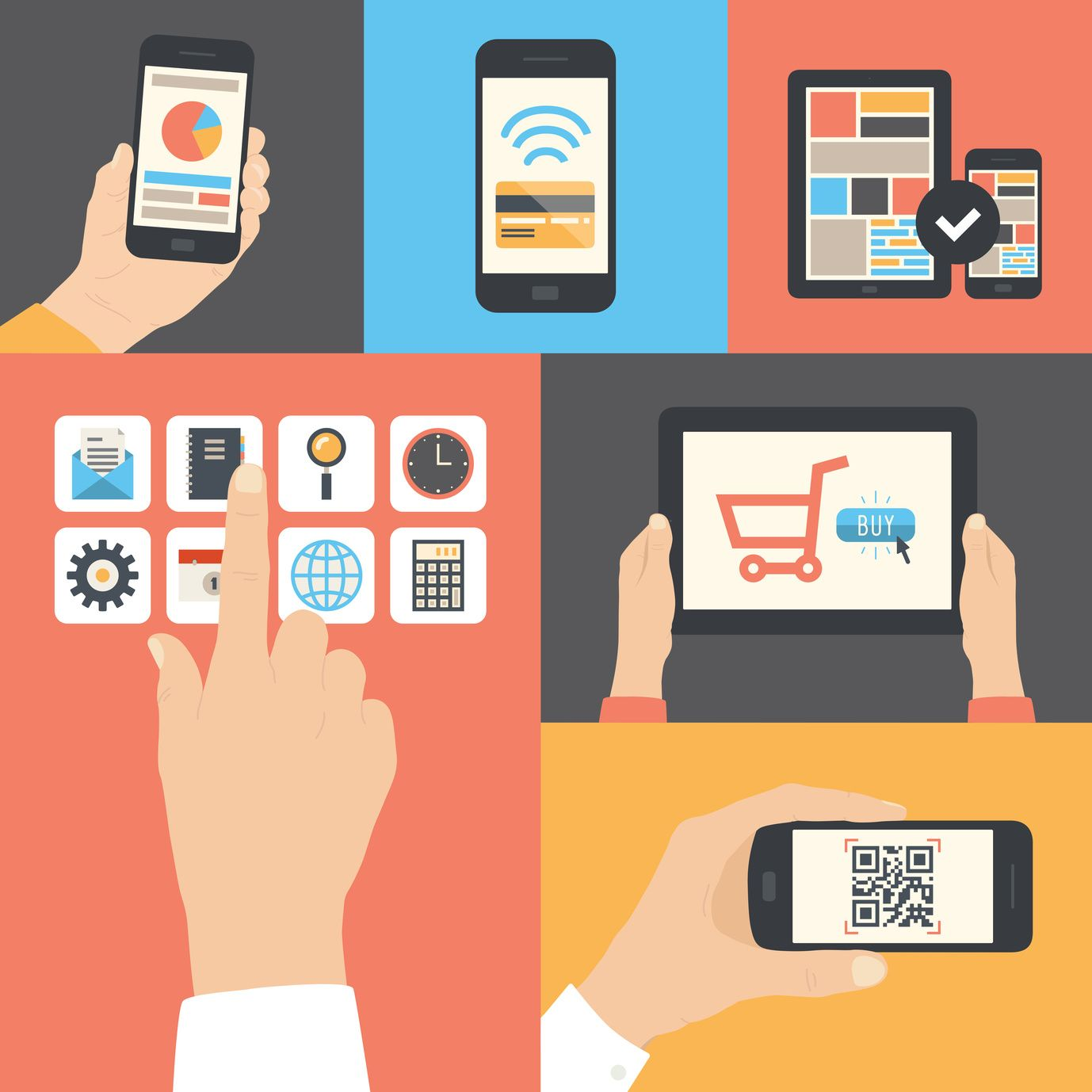 Guida all'e-commerce: 7 Consigli da Aruba per un buon design del proprio negozio online -