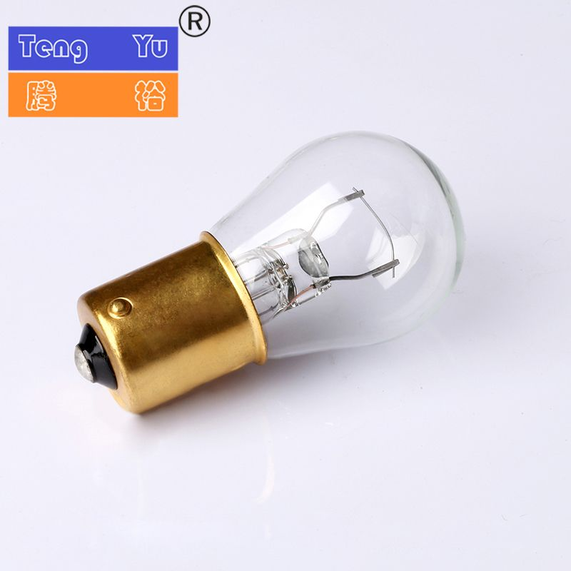 Us 1 52 Blick C10w 10mm 12v 10w Sv8 5 Car Dome Light Halogen Quartz Glass Standard Reading Lamp Bulb Car Lights From Automobiles Motorcycles On Banggood Com Dome Lighting Lamp Bulb Bulb