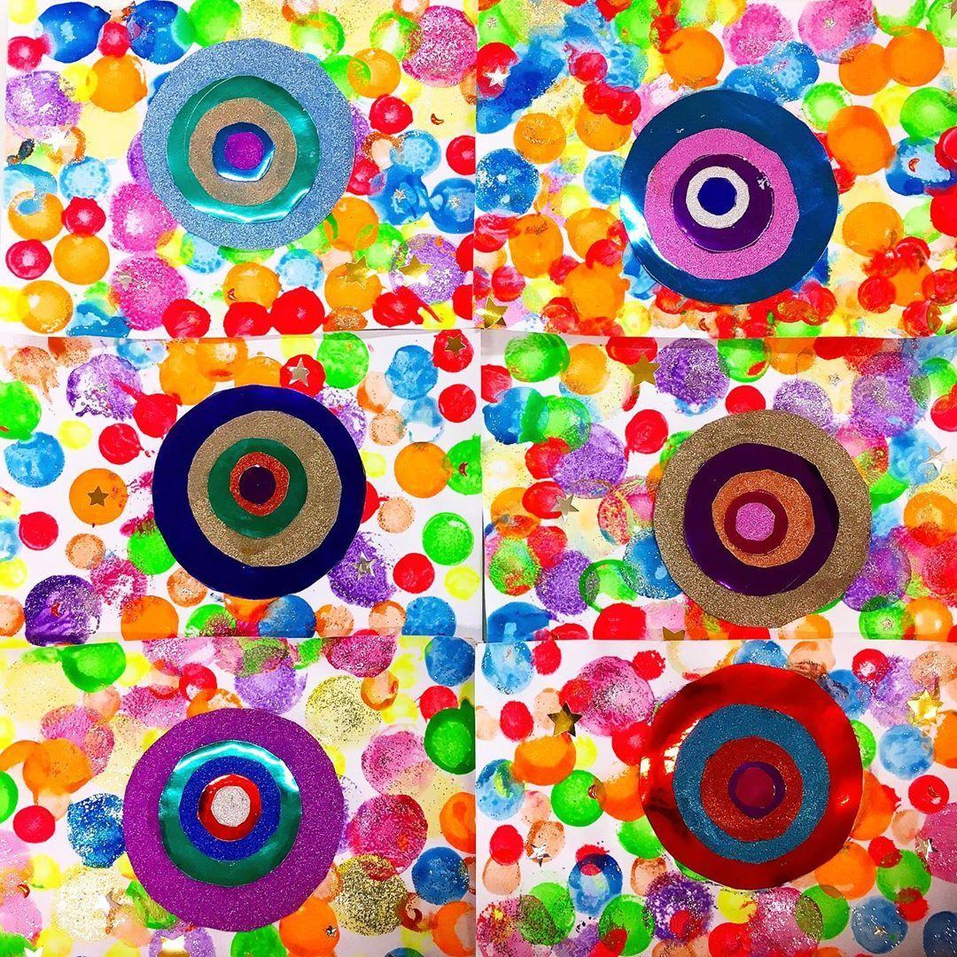 Pin auf arts visuels maternelle