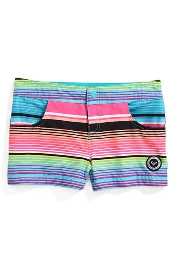 Roxy Girls Big Salty Boardshort