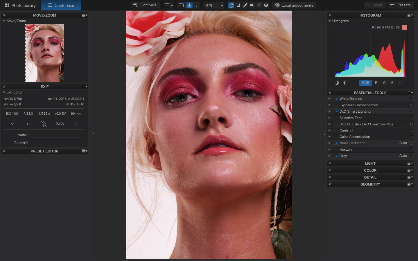 11 Best Photo Editing Apps for Mac Review by Experts