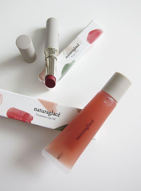 Clean Green Beauty: Naturaglacé Make-Up – heypretty.ch #organicmakeup
