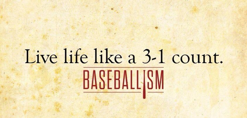 Baseball Liveticker