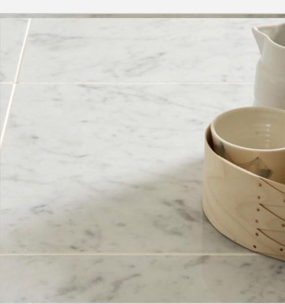 Carrara White Marble Wall And Floor Field Tile In Various Sizes And Finishes Marble Tiles Polished Marble Tiles Stone Flooring
