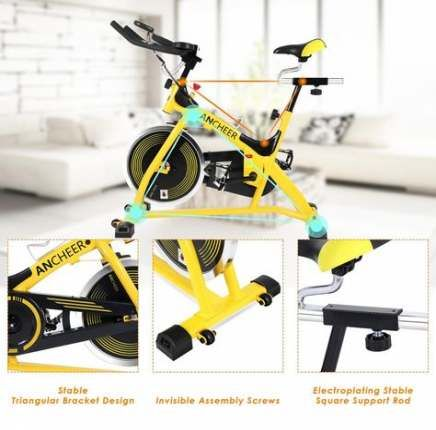 Stationary Bike Workout Indoor Cycling Fitness 19 New Ideas #fitness #bike