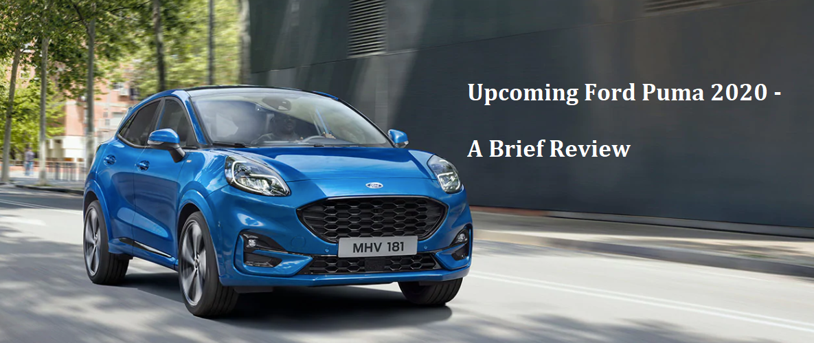 Ford Australia Has Confirmed A New Compact Suv Ford Puma Coming In 2020 Read Our Review To Explore Ford Puma S Innovative Features Stylis In 2020 Ford Puma Puma Ford