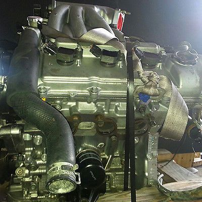 2003 2004 2005 2006 Toyota Camry 3.0L Engine 71K Miles | Home and ...
