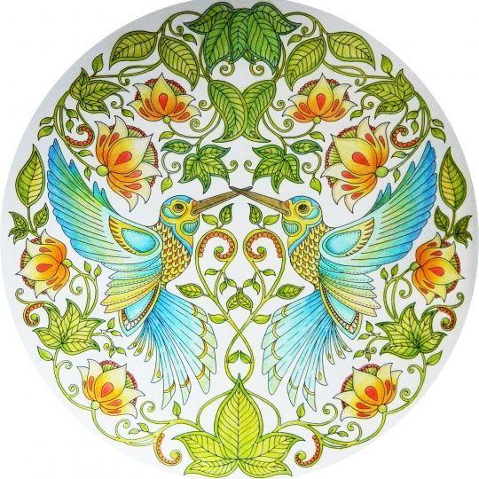 Garden Coloring Book Cute My Secret