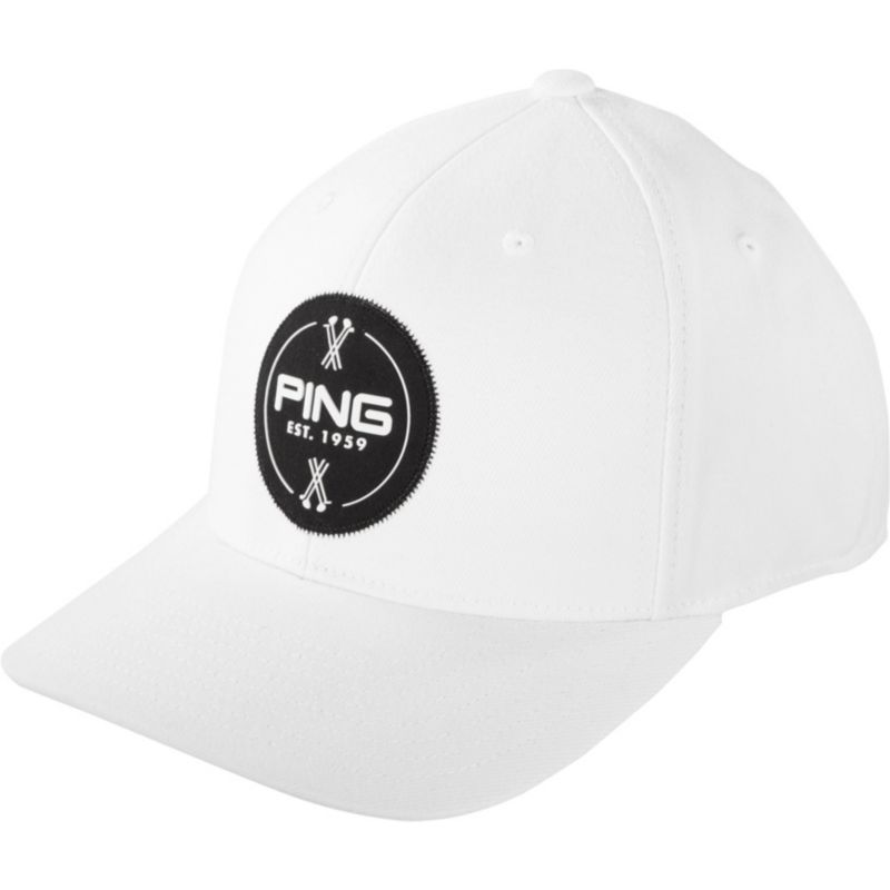 1843a817ff3 Ping Men s Patch Golf Hat