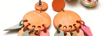 Earring Projects - how to articles from wikiHow