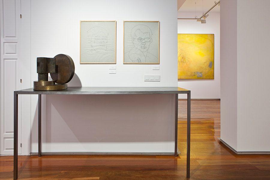 Galeria De Arte Miguel Sotos Alicia García Ruiz Sofía
