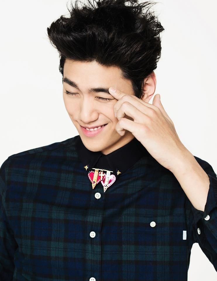 sung joon girlfriend - 742×960