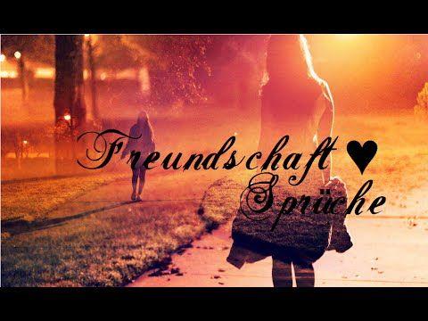 Zerbrochene Freundschaft - Sprüche   Sprüche über