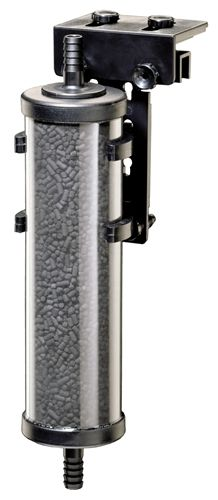 Aquamedic carbolit reactor bypass filter for activated for Charcoal fish tank filter