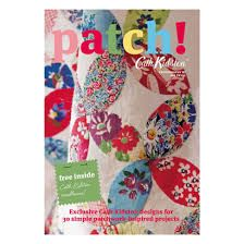 Cath Kidston Patch Book
