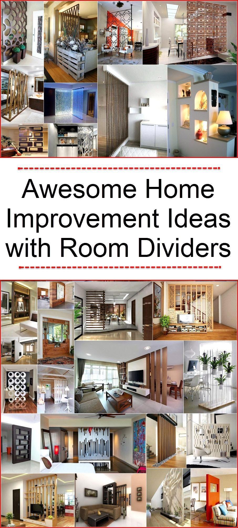 awesome DIY home improvement on a budget ideas Idées